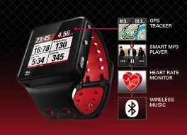 La Motoactv de Motorola (montre plus dédiée à la pratique sportive)